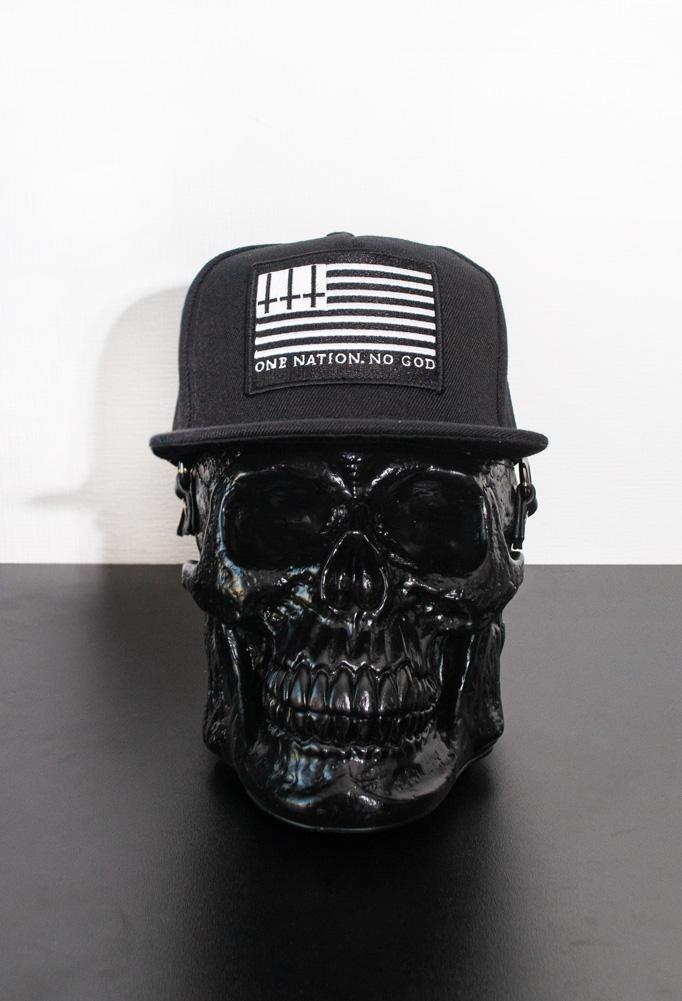 841d5c65 Blackcraft Cult — One Nation No God — Drop.Shop